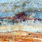 Storm over the Nullarbor by Kathie Nichols