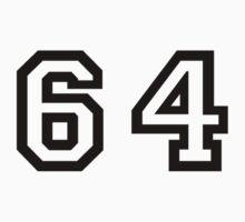Sixty Four by sweetsixty
