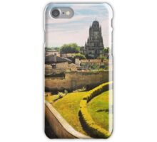 A Look at the View in France iPhone Case/Skin