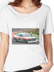 Ford Escort 2000 Women's Relaxed Fit T-Shirt