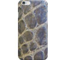 Alligator skin iPhone case iPhone Case/Skin