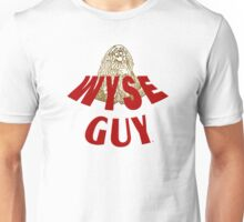 Just Another Wyse Guy Unisex T-Shirt