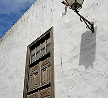 Teguise, Lanzarote by dgbimages