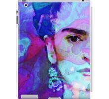 Dreaming Of Frida - Art By Sharon Cummings iPad Case/Skin