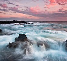 Evening Flow by Alistair Wilson