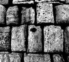 stonewall, pier , st andrews by imarshall