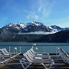 ALASKA : Cruise in Spring by AnnDixon