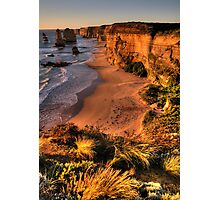 12  - Twelve Apostles, Great Ocean Road - The HDR Experience Photographic Print