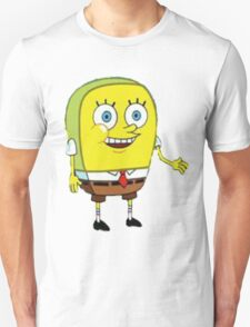 normal spongebob T-Shirt