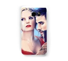 Captain Swan Samsung Galaxy Case/Skin