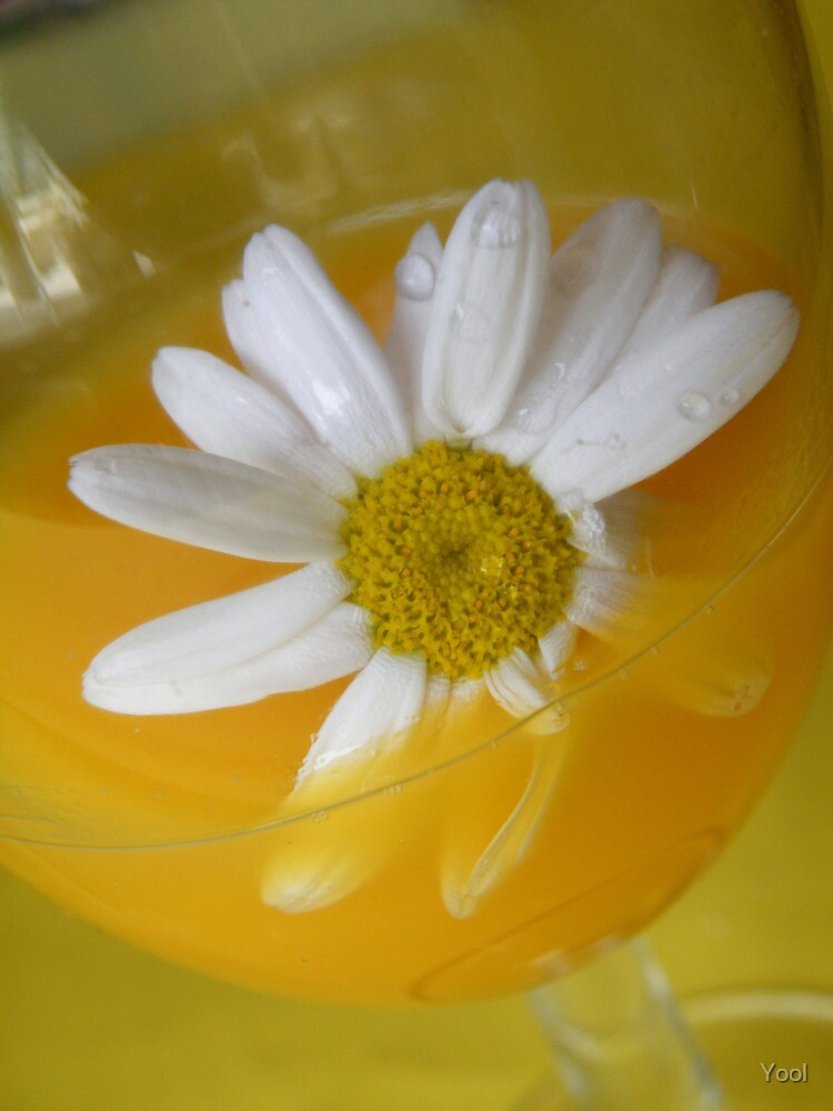 Happy drink :)) by Yool