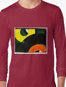 A Couple More Years Long Sleeve T-Shirt