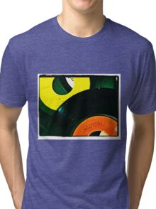 A Couple More Years Tri-blend T-Shirt