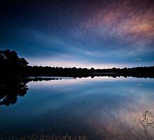 Lake Placid..!!! (Yanchep) by Jonathan Stacey