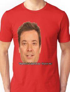 jimmy fallon Unisex T-Shirt