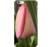 Tulip Bud iPhone Case/Skin