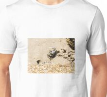 don't be a crab Unisex T-Shirt