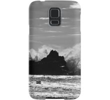 The Power Of The Sea Samsung Galaxy Case/Skin