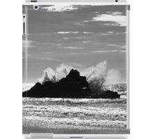 The Power Of The Sea iPad Case/Skin