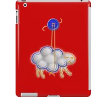 Button Sheep - Sailor iPad Case/Skin