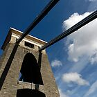 Clifton Suspension Bridge, Bristol, UK by buttonpresser
