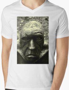 Misery Mens V-Neck T-Shirt