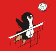 Flying Penguins T-Shirt
