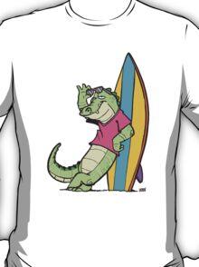 Salty Surfer T-Shirt