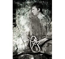 The Deceiver Photographic Print
