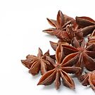 Star anise by Nicholas Averre