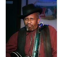 Sammy Fender Photographic Print