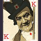 KING OF DIAMONDS by Tammera