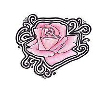 Wild Rose by BonesToAshes