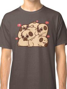 Puglie Grumblie Classic T-Shirt