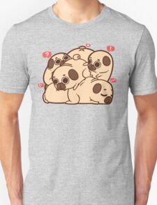 Puglie Grumblie Unisex T-Shirt
