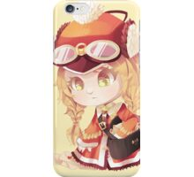 Anette iPhone Case/Skin