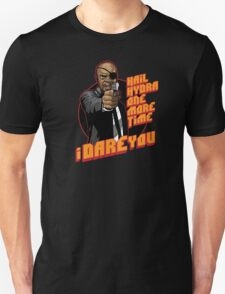 Vengeance and Fury T-Shirt