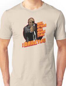 Vengeance and Fury Unisex T-Shirt