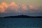 Before the Sunset -Montague Island- by Evita