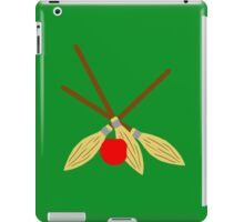 Quidditch Chaser iPad Case/Skin
