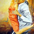 Tango Argentina 3 by Enoeda