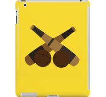 Quidditch Beater iPad Case/Skin
