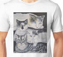 Eyes Speak Unisex T-Shirt