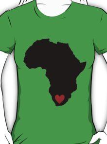 I love SA (big) T-Shirt