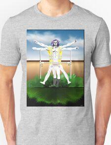 Geo Man? Unisex T-Shirt