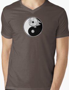 No small moon... Mens V-Neck T-Shirt