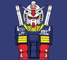 Gundam RX-78 T shirt Unisex T-Shirt