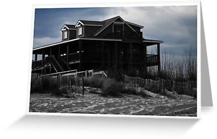 Haunted Mansion by Rishabh Sharma