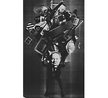 The Consumer Photographic Print