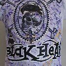 Black HEart by AnarkeCLoz
